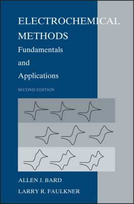 Electrochemical Methods: Fundamentals and Applications 9780471043720