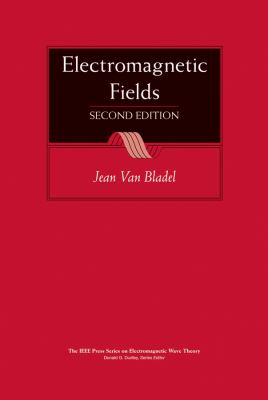 Electromagnetic Fields 9780471263883