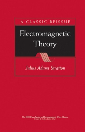 Electromagnetic Theory 9780470131534