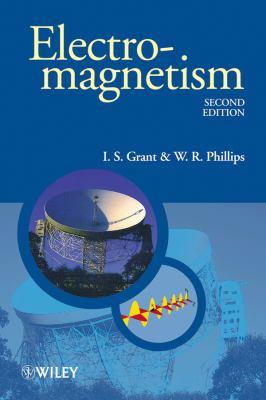 Electromagnetism 9780471927129