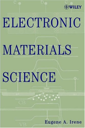Electronic Materials Science 9780471695974