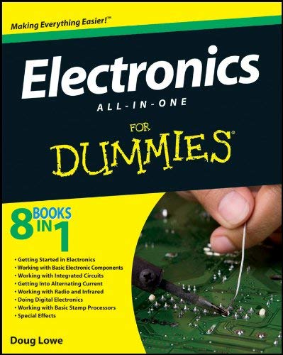 Electronics All-In-One Desk Reference for Dummies 9780470147047