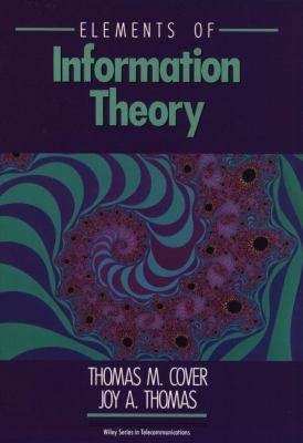Elements of Information Theory 9780471062592