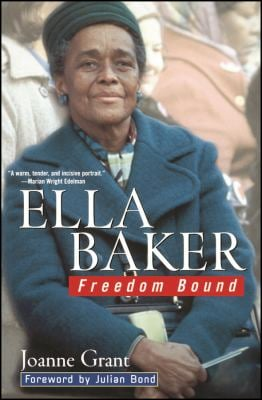 Ella Baker: Freedom Bound 9780471327172