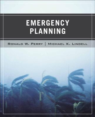 Emergency Planning 9780471920779