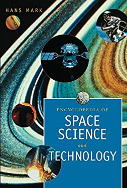 Encyclopedia of Space Science and Technology, 2 Volume Set 9780471324089