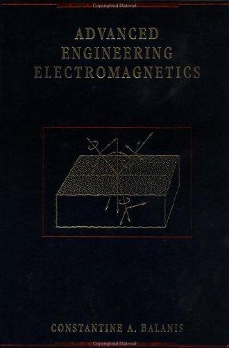 Engineering Electromagnetics 9780471621942
