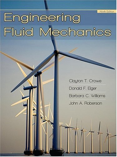 elger engineering fluid mechanics pdf