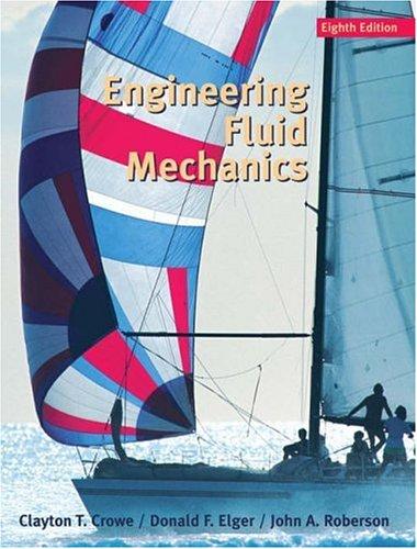 Engineering Fluid Mechanics 9780471487371