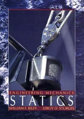 Engineering Mechanics: Statics 9780471512417