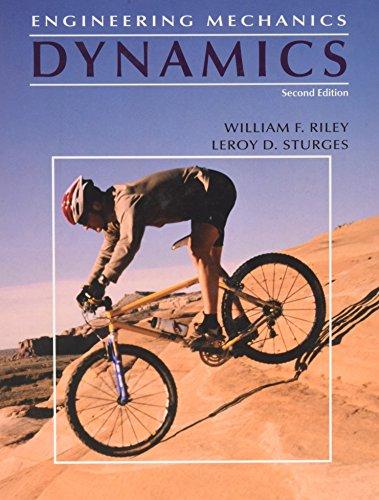 Engineering Mechanics, Dynamics 9780471053392