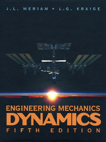 Engineering Mechanics , Dynamics 9780471406457