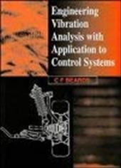 Engineering Vibration Analysis with Application to Control Systems 1514854