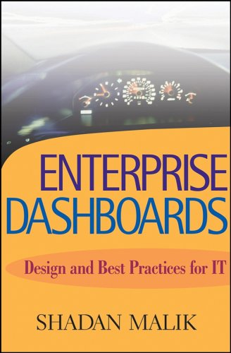 Enterprise Dashboards: Design and Best Practices for It 9780471738060