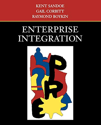 Enterprise Integration 9780471359937
