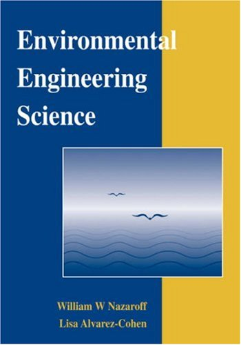 Environmental Engineering Science 9780471144946
