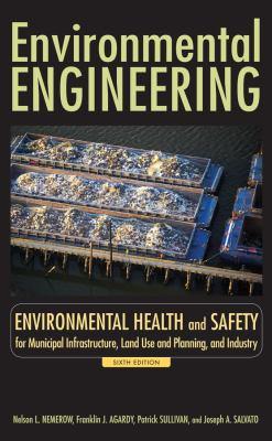 environmental engineer job description