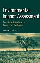 Environmental Impact Assessment: Practical Solutions to Recurrent Problems