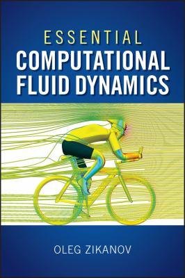 Essential Computational Fluid Dynamics 9780470423295