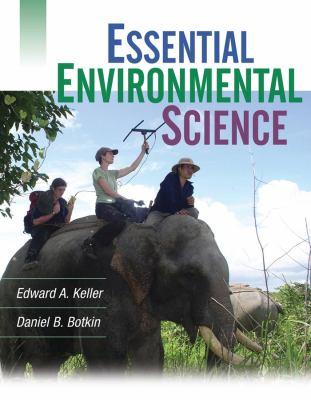 Essential Environmental Science 9780471704119