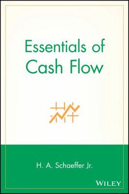Essentials of Cash Flow 9780471221005