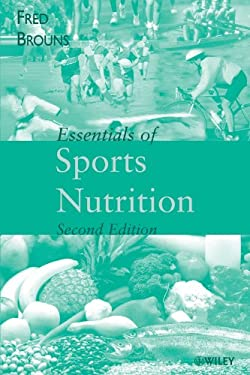 Essentials of Sports Nutrition 9780471497653