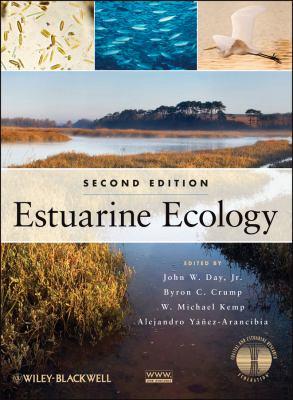 Estuarine Ecology 9780471755678