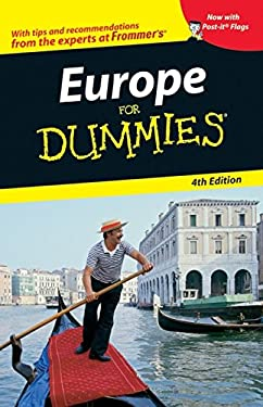 Europe for Dummies 9780470069332
