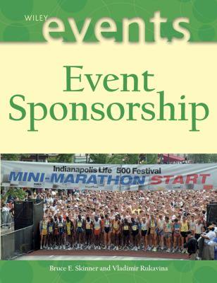 Event Sponsorship 9780471126010