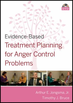 Evidence-Based Treatment Planning for Anger Control Problems 9780470417881