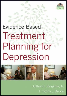 Evidence-Based Treatment Planning for Depression 9780470415061