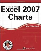 Excel 2007 Charts [With CDROM]