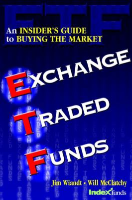Exchange Traded Funds 9780471434849