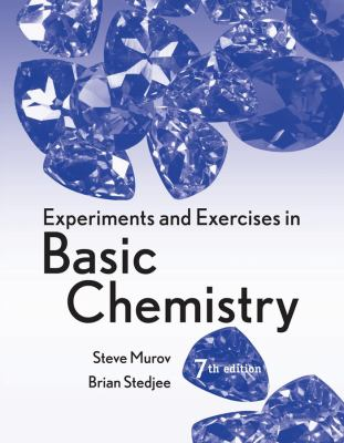 Experiments and Exercises in Basic Chemistry 9780470423738