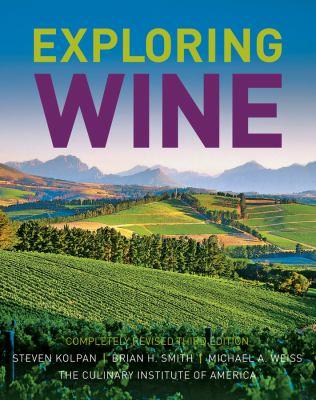 Exploring Wine 9780471770633