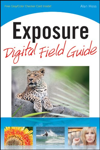 Exposure Digital Field Guide 9780470534908