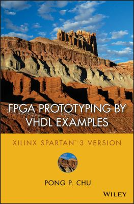 FPGA Prototyping by VHDL Examples: Xilinx Spartan-3 Version 9780470185315
