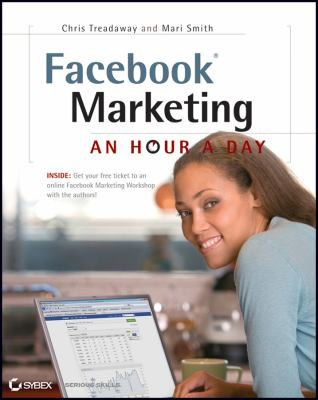 Facebook Marketing: An Hour a Day 9780470569641
