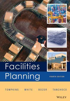 Facilities Planning 9780470444047