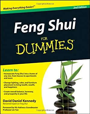 Feng Shui for Dummies 9780470769324