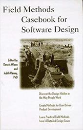 Field Methods for Software and Sytems Design 1545788