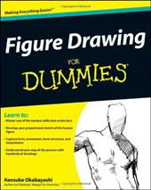 Figure Drawing for Dummies Figure Drawing for Dummies 1519888
