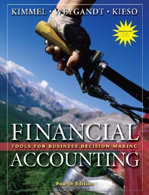 Financial Accounting: Tools for Business Decision Making 9780471942627