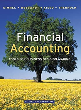Financial Accounting: Tools for Business Decision-Making 9780470833377