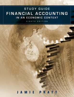 Financial Accounting in an Economic Context 9780470650370
