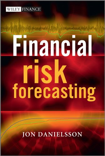 Financial Risk Forecasting: The Theory and Practice of Forecasting Market Risk with Implementation in R and MATLAB 9780470669433