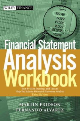 Financial Statement Analysis: A Practitioner's Guide 9780471409151