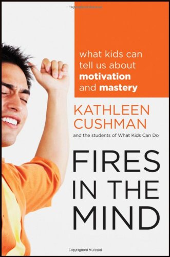 Fires in the Mind: What Kids Can Tell Us about Motivation and Mastery 9780470646038