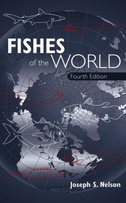 Fishes of the World 9780471250319