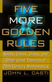 Five More Golden Rules 1553819